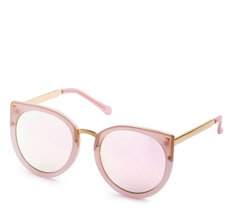 Friday Favorites - Pink sunglasses
