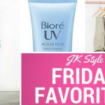Copy of Friday Favorites July 7 2017
