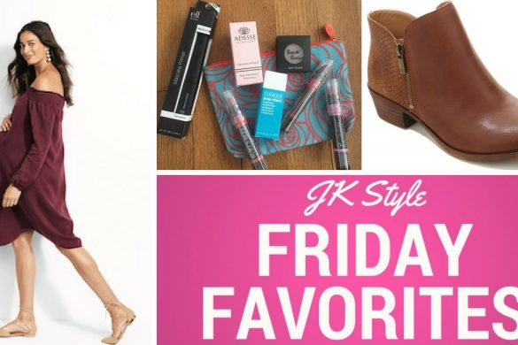 Friday Favorites July 14