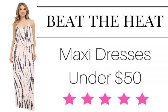 maxi-dresses-under-50-dollars