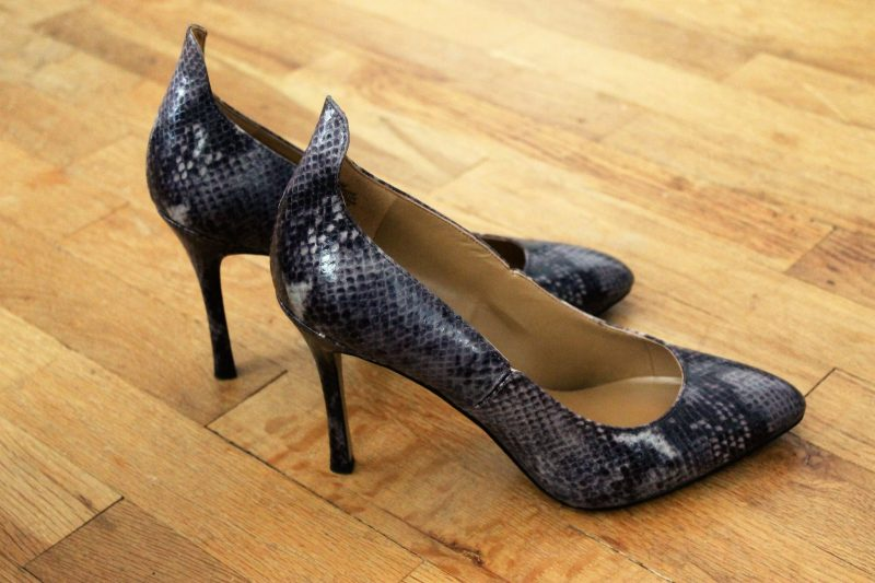 Pumps from The Scarpetta - JK Style
