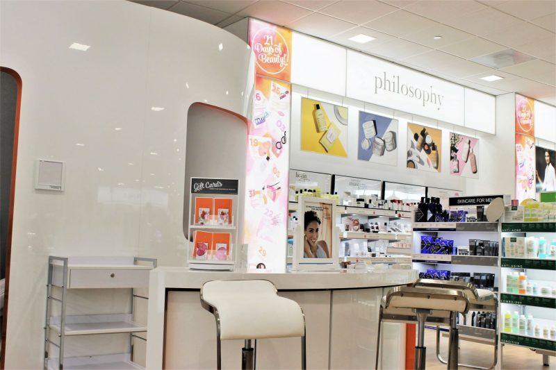 Ulta Beauty Services Dermalogica Skin Bar