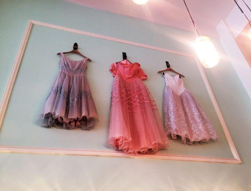 vintage dresses from Trove Vintage & Bridal - JK Style