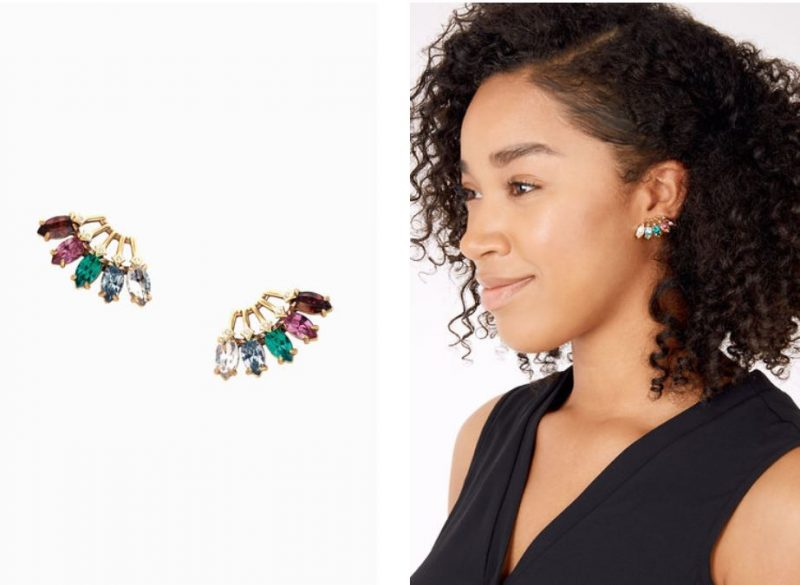 Pixie Studs from the Rebecca Minkoff for Stella & Dot - JK Style