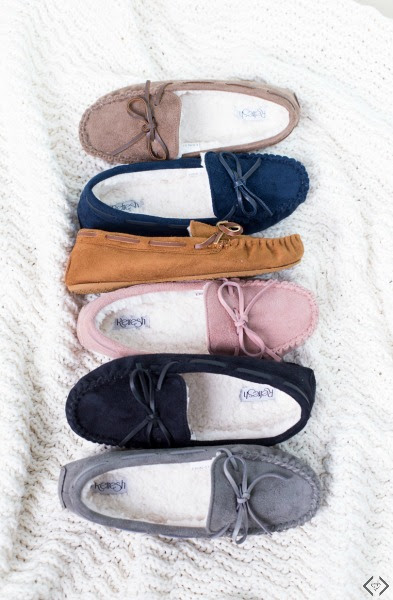friday favorites - slippers on sale