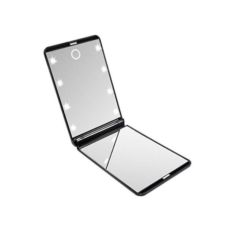 lit mirror - JK Style