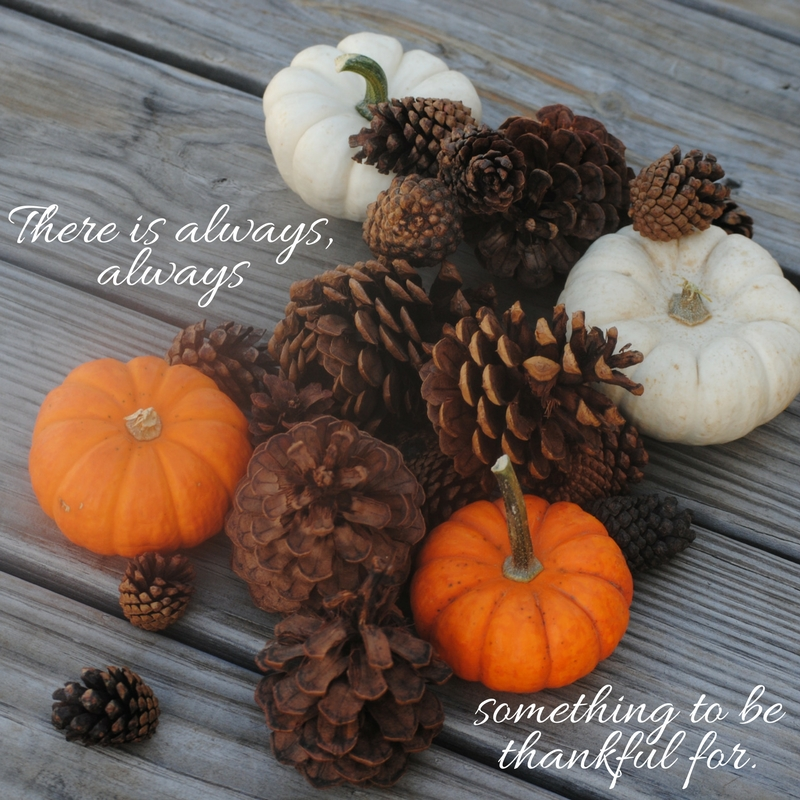 thanksgiving - jk style