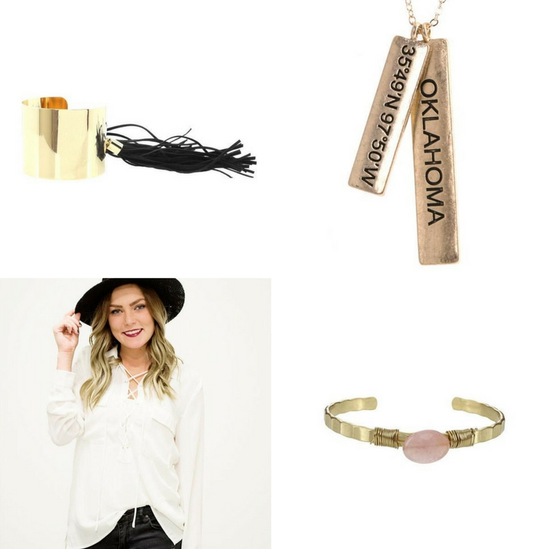 Friday Favorites - Cents of Style stocking stuffers - JK Style