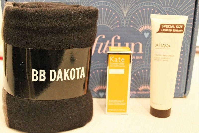 fabfitfun products - winter - jk style