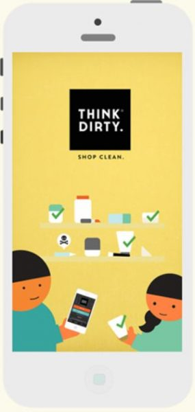 Think Dirty app - Friday Favorites - JK Style