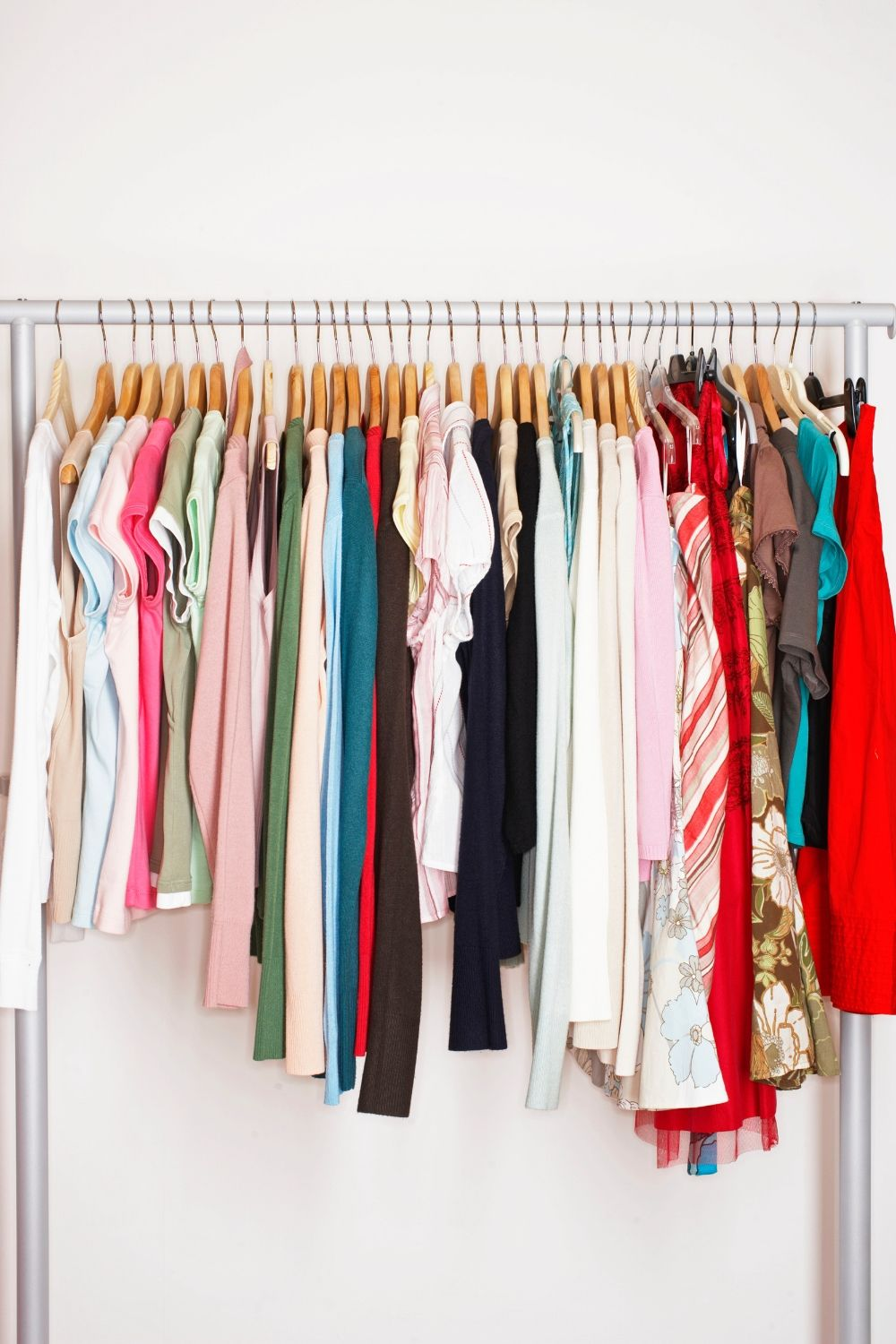 closet cleanout tips on JK Style
