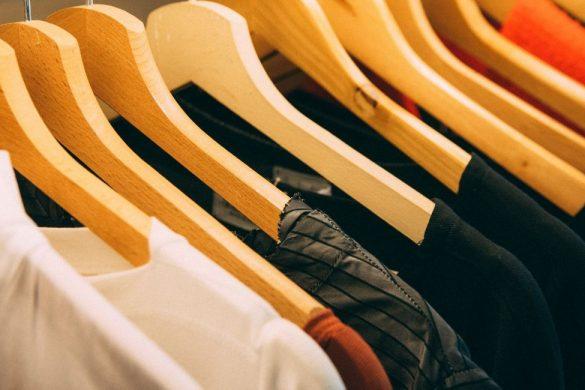 closet cleanout tips - JK Style