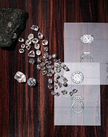 diamond experience