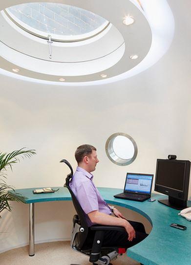 garden office pod 2
