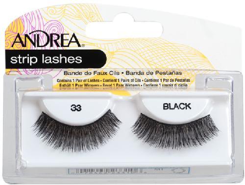 Andrea strip lashes