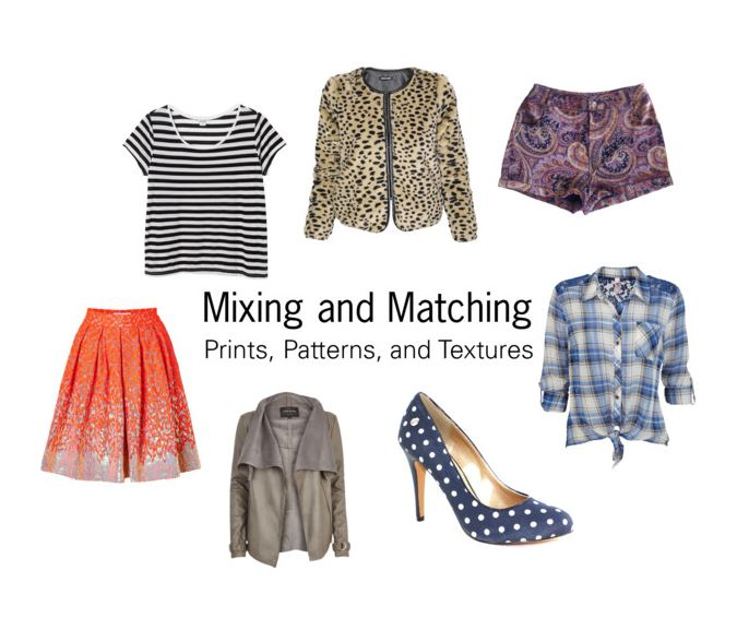 Mixing and Matching cover