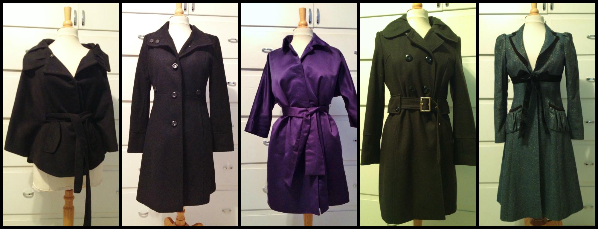 coats group 1