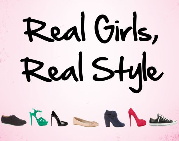 Real girls real style 2