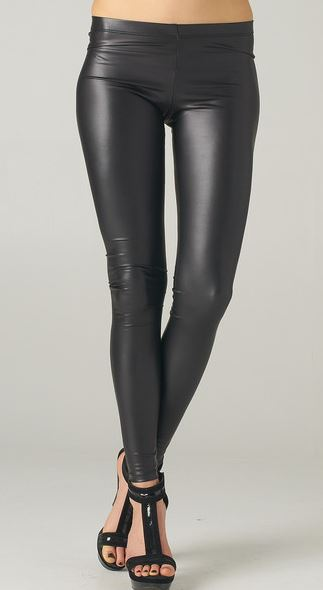 leather leggings publik