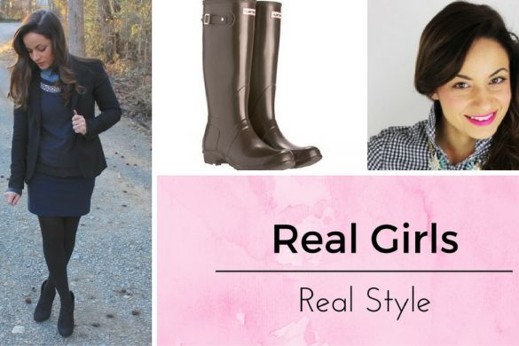 real girls real style Brooke