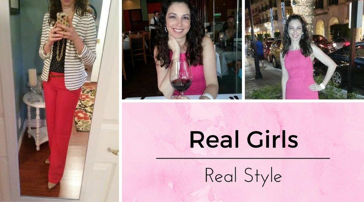real girls real style Angie featured