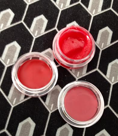 Inside and Out Lip Gloss Samples