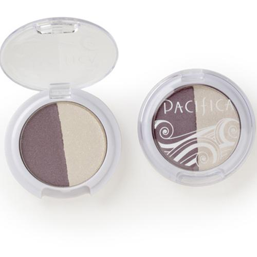 Pacifica Natural Beauty Eye Duo 2 Moonbeam Unicorn
