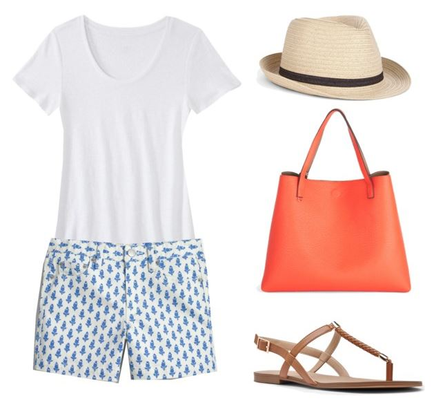 styling a white tee 4