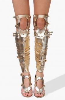 diva boots
