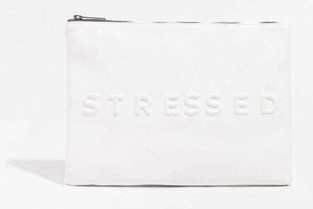 stressed clutch
