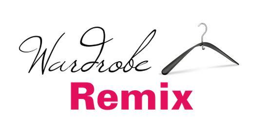 wardrobe remix cover