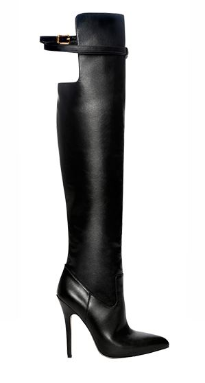 altuzarra for target over-the-knee boot