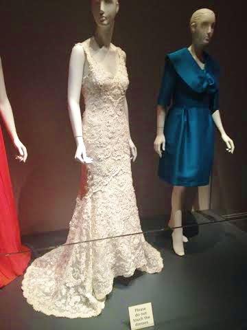 Jenna Bush Hager's Wedding Dress