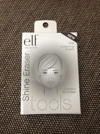 e.l.f. shiner eraser