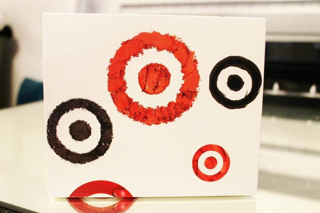 fall target beauty box