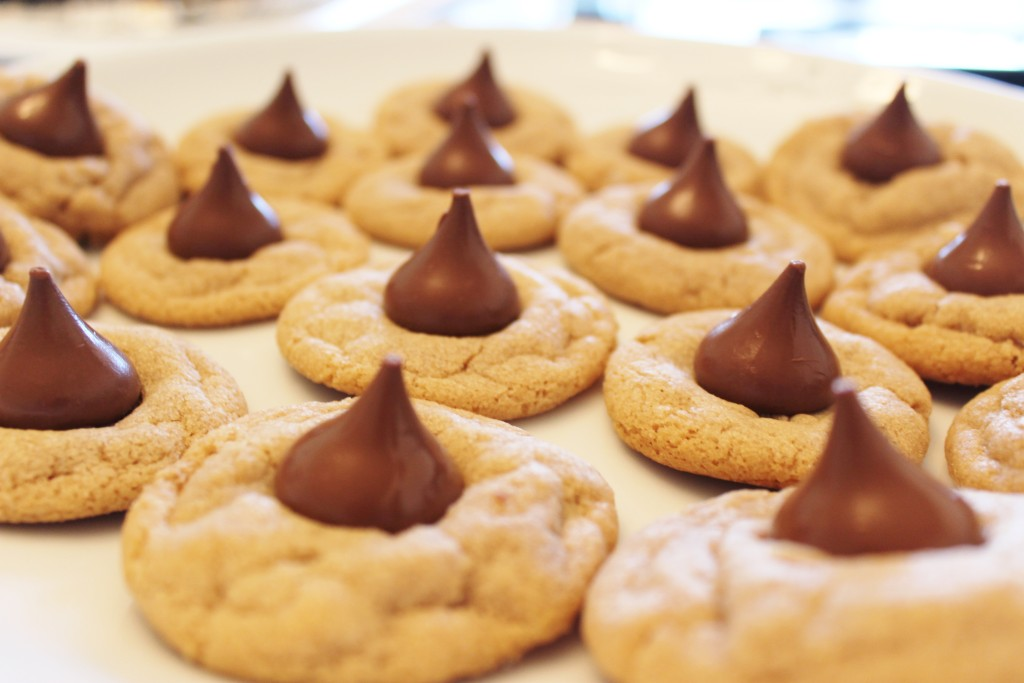 Easy Peanut Butter Cookie Recipe
