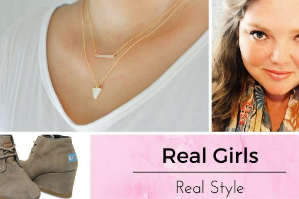 real girls real style with Angie