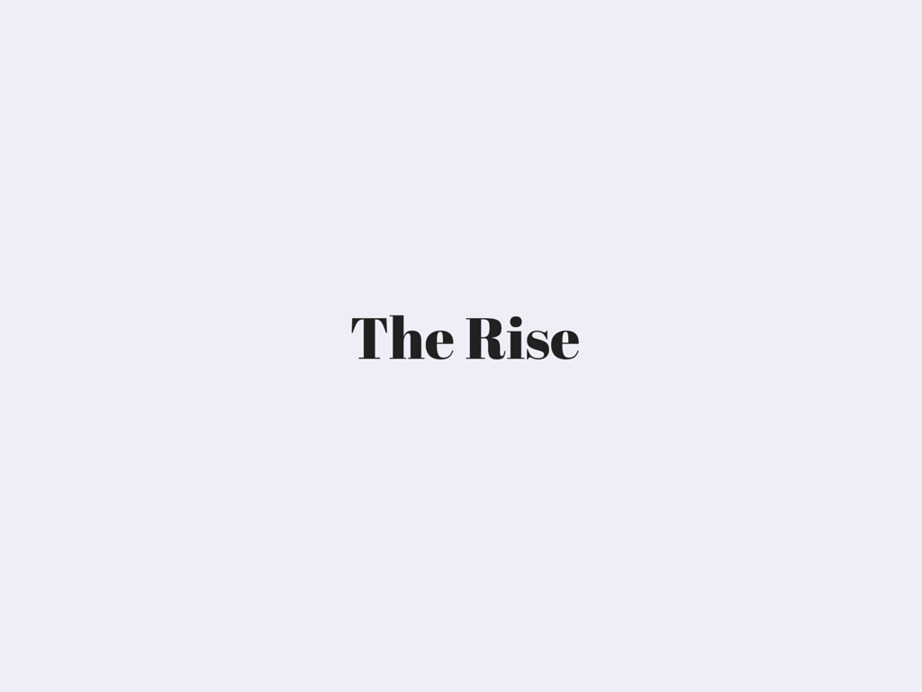 The Rise (3)
