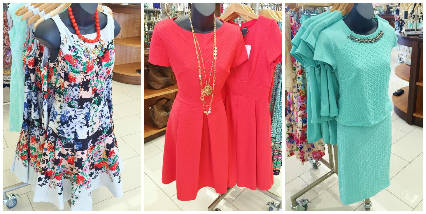 Versona spring dresses