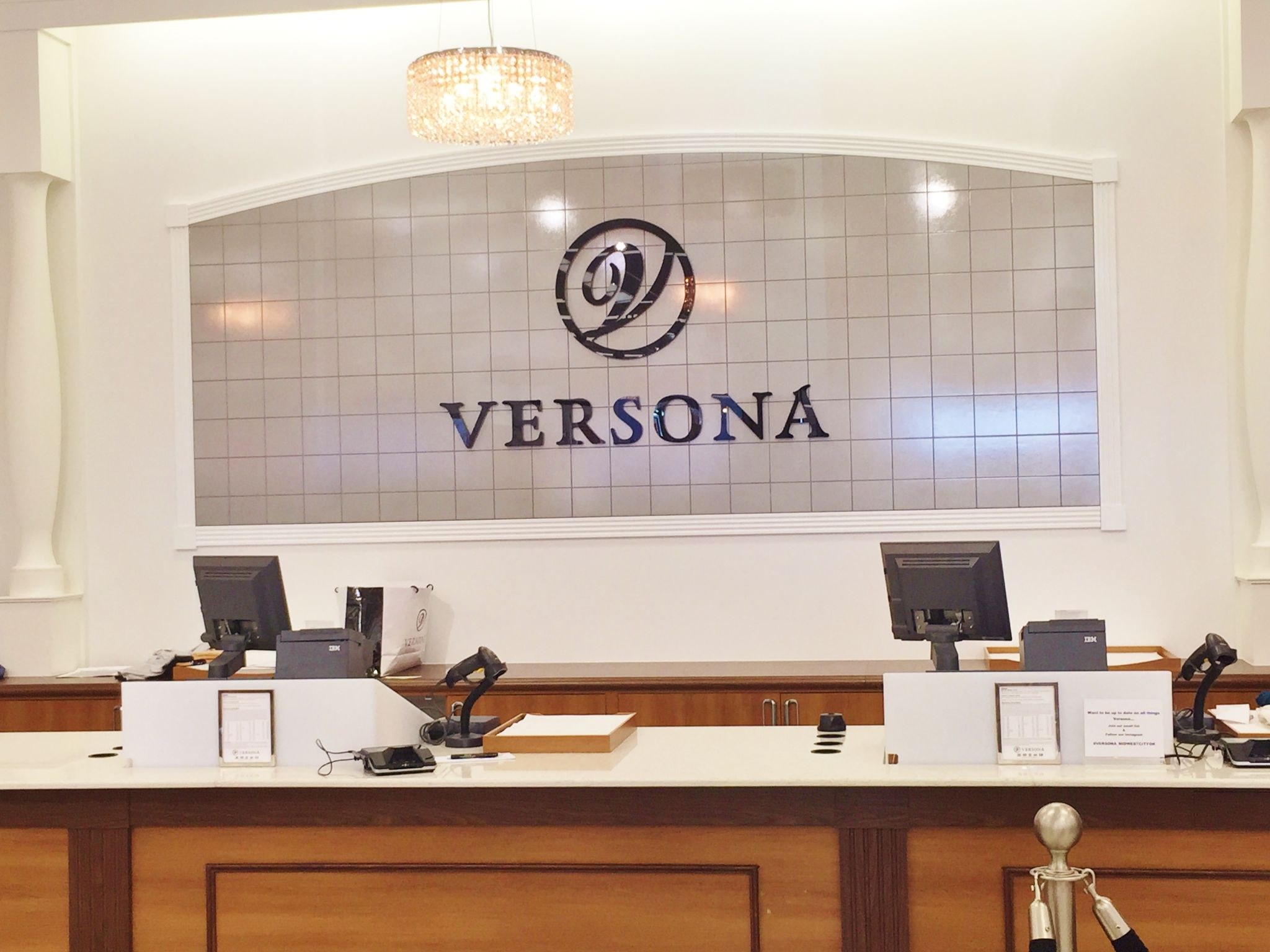 Versona in Midwest City