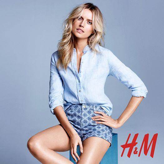 H&M opening in OKC