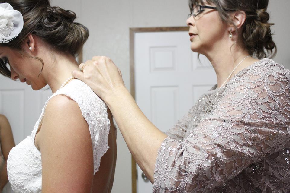 MK wedding 2