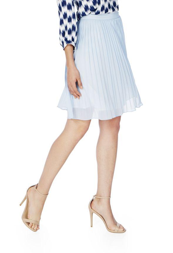justfab skirt