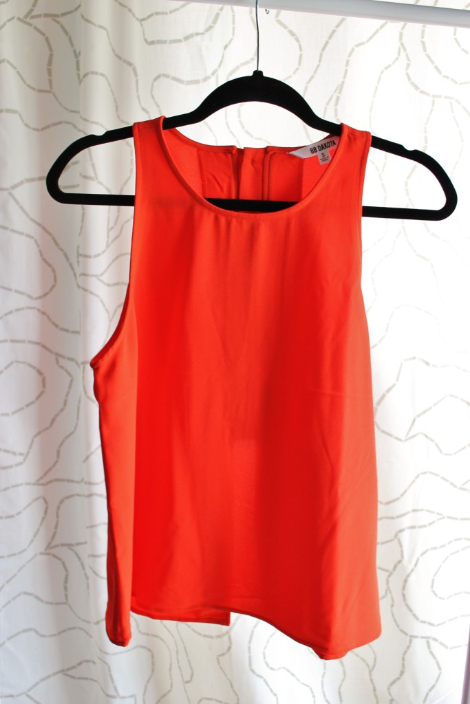 red top wantable