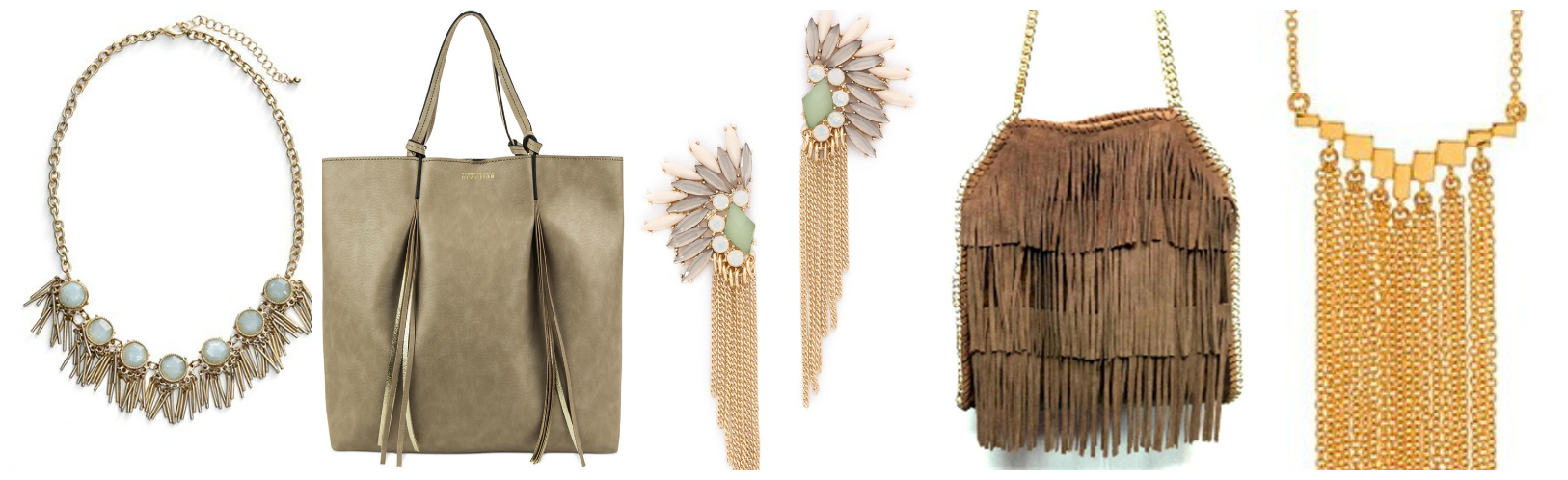 fringe accessories how to wear fringe