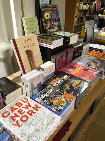 new york books