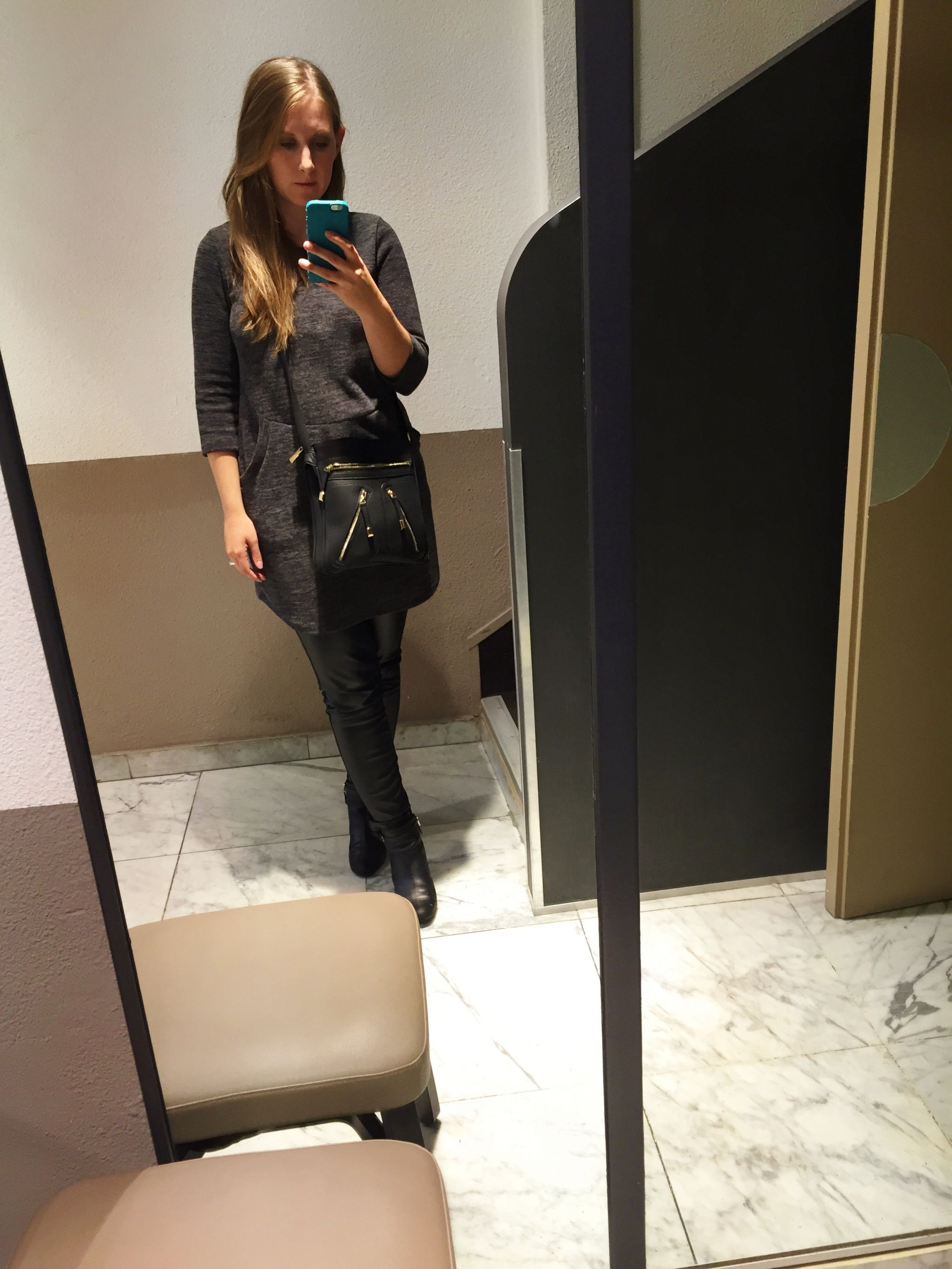 paris highlights day 2 what i wore