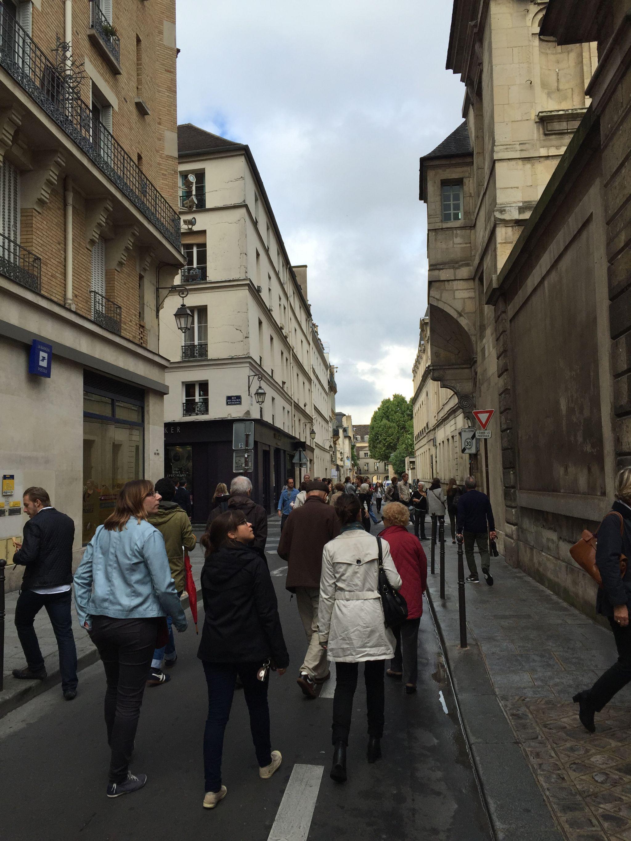 paris highlights day 3 marais shopping