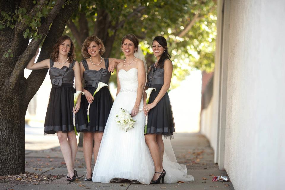 wedding party girls 3