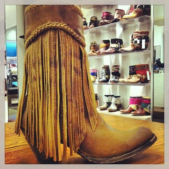 fringe boots1
